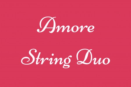 Amore String Duo