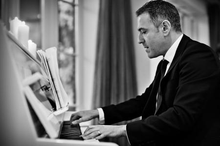 Bryan - Wedding Pianist