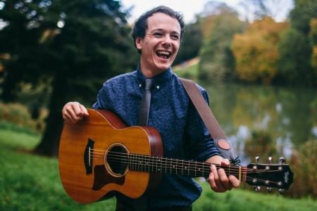 Jim - Wedding Singer/Guitarist