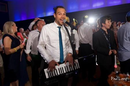 Kedma - Jewish Wedding Band