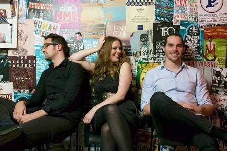 Live Lounge Band