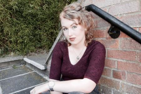 Lucy - Singer/Guitarist