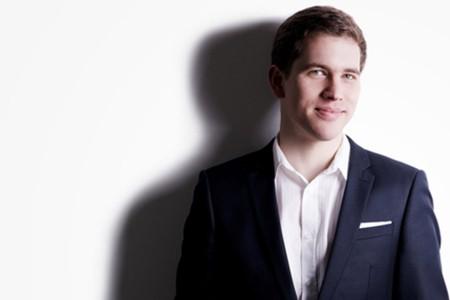 Matthew - Pianist