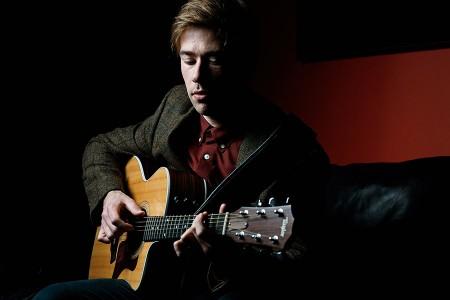 Rich - Guitarist