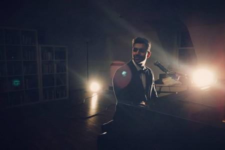 Stefan - Wedding Singer/Pianist