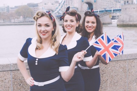 The London Belles