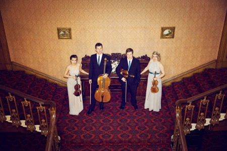 The Velvet String Quartet