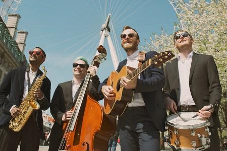The Wanderland Band