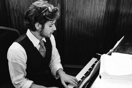 Timothy - Wedding Pianist