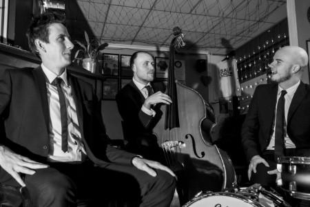 Turnaround Trio